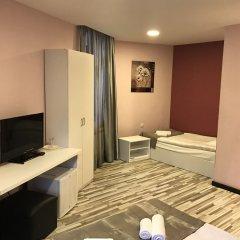 Tiflis Metekhi Hotel комната для гостей