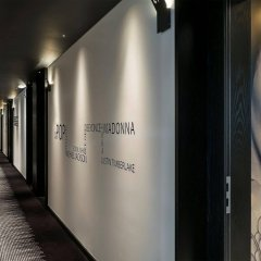 Отель Hf Fenix Music Лиссабон интерьер отеля фото 3