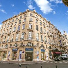Отель Luxury Apartment Paris Louvre Франция, Париж - отзывы, цены и фото номеров - забронировать отель Luxury Apartment Paris Louvre онлайн фото 5