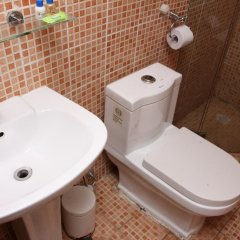 Casa Rerri Boutique Hotel Asokoro ванная фото 2
