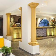 Отель Globales Cortijo Blanco интерьер отеля фото 3