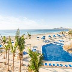 Отель Posada Real Los Cabos Beach Resort Todo Incluido Opcional бассейн фото 3