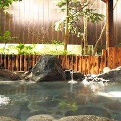 Отель Yufuin Nobiru Sansou Хидзи фото 11