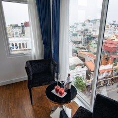 Отель Church Boutique Hotel 58 Hang Gai Вьетнам, Ханой - отзывы, цены и фото номеров - забронировать отель Church Boutique Hotel 58 Hang Gai онлайн фото 4