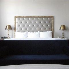 The Culver Hotel сейф в номере