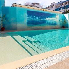 Гостиница Мишель бассейн фото 3
