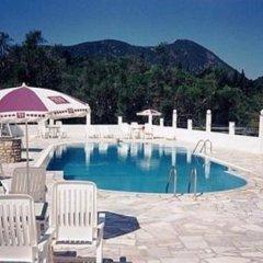 Отель Jovana Греция, Корфу - отзывы, цены и фото номеров - забронировать отель Jovana онлайн фото 8
