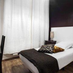THC Gran Via Hostel комната для гостей фото 3
