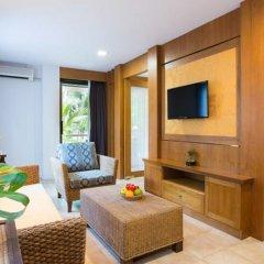 Отель Areca Resort & Spa детские мероприятия фото 2