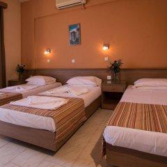 Отель Villa George комната для гостей фото 5