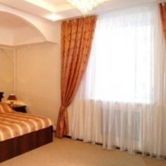 Мини-Отель Ял на Калинина Казань сейф в номере
