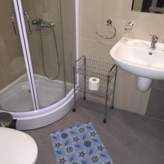 Valentina Heights Hotel Банско ванная