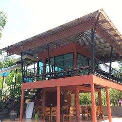 Отель Ban Mayuree Phuket питание
