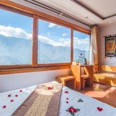 Sapa View Hotel спа фото 2
