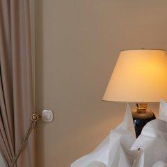 Отель Noble Suites Афины удобства в номере фото 2
