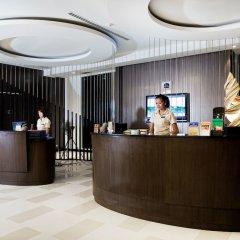 Отель Signature Pattaya Hotel Таиланд, Паттайя - отзывы, цены и фото номеров - забронировать отель Signature Pattaya Hotel онлайн фото 2