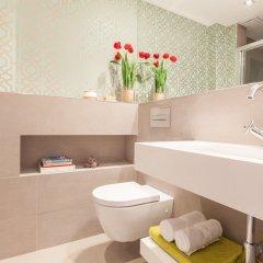 Отель Home Club General Pardiñas II ванная фото 2