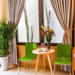 Отель Bien Dao Homestay Hoi An комната для гостей фото 4