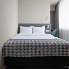 Гостиница Жемчужина 4* Стандартный номер с различными типами кроватей фото 4