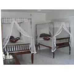 Отель Beach Haven Guest House (Mrs Wijenayake's Guest House) в номере фото 2