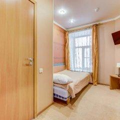 Мини-Отель Поликофф Стандартный номер с двуспальной кроватью фото 7