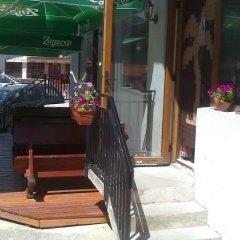 Отель Guest House Edelweiss Болгария, Боровец - отзывы, цены и фото номеров - забронировать отель Guest House Edelweiss онлайн фото 12