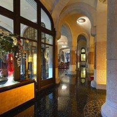 Casa Fuster Hotel интерьер отеля фото 3