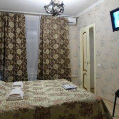 Гостиница Парадис на Новослобоской комната для гостей