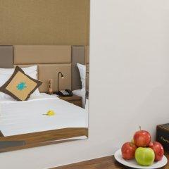 Sen Viet Premium Hotel Nha Trang в номере