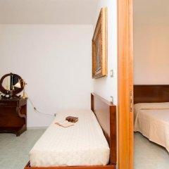Отель Relais le Magnolie Казаль-Велино детские мероприятия