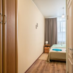Гостиница Gvidi комната для гостей фото 4