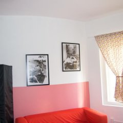 Отель Kaprova Чехия, Прага - отзывы, цены и фото номеров - забронировать отель Kaprova онлайн удобства в номере
