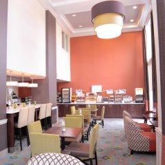 Отель Holiday Inn Express Vicksburg питание