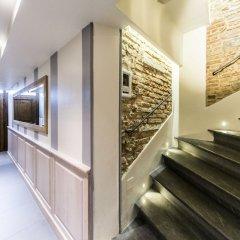 Апартаменты Piccolo Signoria Apartment Флоренция интерьер отеля
