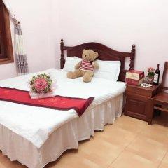 Отель Sunny Villa Далат