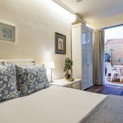 Отель Apartamento Puerta del Sol II Мадрид комната для гостей фото 2