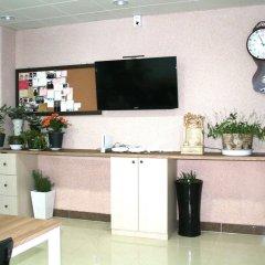 Отель Jongnowon Hostel Южная Корея, Сеул - 1 отзыв об отеле, цены и фото номеров - забронировать отель Jongnowon Hostel онлайн интерьер отеля
