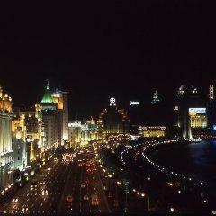 Отель Sofitel Shanghai Hyland Китай, Шанхай - отзывы, цены и фото номеров - забронировать отель Sofitel Shanghai Hyland онлайн