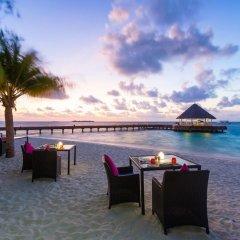 Отель Sun Aqua Vilu Reef пляж фото 2