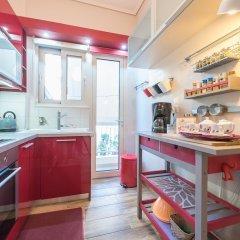 Апартаменты Stylish Koukaki Apartment в номере фото 2