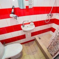 Апартаменты Smart Apartment Krehivska 7b ванная