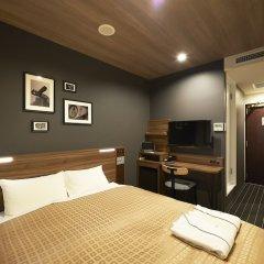 Отель Sotetsu Fresa Inn Nihombashi-Kayabacho комната для гостей фото 4