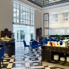 Mövenpick Myth Hotel Patong Phuket питание