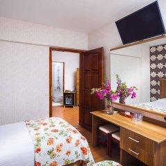 Aqua Princess Hotel удобства в номере