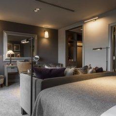 Отель Dakota Manchester Великобритания, Манчестер - отзывы, цены и фото номеров - забронировать отель Dakota Manchester онлайн комната для гостей фото 4