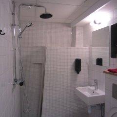 Hostel Dalagatan Стокгольм ванная фото 2