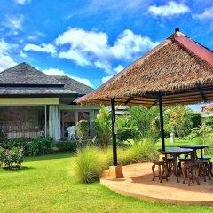 Отель Perennial Resort