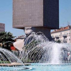 Отель Mercure Nice Promenade Des Anglais бассейн фото 2
