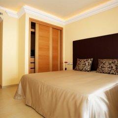 Отель Apartamentos Baia Brava Санта-Крус фото 8