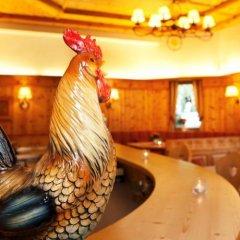 Отель Hahn Hotel Германия, Мюнхен - 3 отзыва об отеле, цены и фото номеров - забронировать отель Hahn Hotel онлайн интерьер отеля фото 3